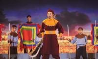 Cai Luong-Sänger Vo Minh Lam wird zu zehn jungen Vorbildern Vietnams 2019 gekürt