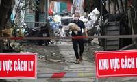 Deutsche Online-Zeitung lobt Vietnam bei der Bekämpfung der Covid-19
