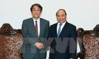 Premierminister: Vietnam will mit Japan in Vorbeugung und Bekämpfung der Covid-19-Epidemie zusammenarbeiten