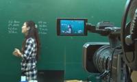 Klassenzimmer ohne Abstand: Effektive Lernmethode