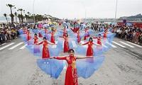 Karneval Ha Long 2020 könnte Anfang September stattfinden