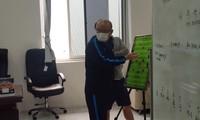 Trainer Park Hang-seo plant neue Taktik für vietnamesische Fußballnationalmannschaft