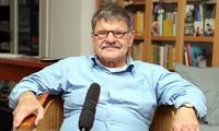 Deutscher Expert appelliert an den Aufbau von Vertrauen zur Lösung der Ostmeerfrage