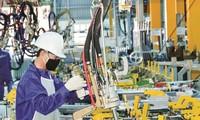 Gutes Zeichen der vietnamesischen Wirtschaft im 1. Quartal