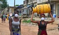 UNHCR warnt vor humanitärer Krise in West- und Zentralafrika