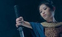 Lied der jungen Sängerin Dang Mai Phuong steht im Billboard-Magazin
