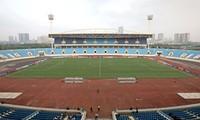 Stadion My Dinh gehört zur Top 5 von Symbol-Stadien in Südostasien