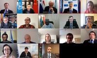 Vietnam appelliert an betreffende Seiten in Libyen, Konflikte zu beenden