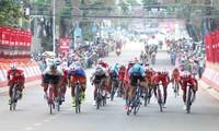 Radrennen des Fernseh-Pokals von Ho Chi Minh Stadt 2020 startet am 19. Mai