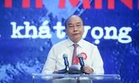 Am Vorbild Ho Chi Minhs lernen, um dem Vaterland und den Bürgern zu dienen