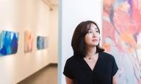 """Ausstellung """"Thuy"""": Die undefinierten Blumen von Bui Thanh Thuy bewundern"""