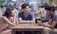 "Film ""Vater and Sohn and…"" vom Regisseur Phan Dang Di wird in Vietnam vorgeführt"