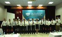 Gründung des Basketballverbandes der Stadt Hanoi