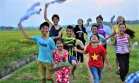 Start des Aktionsmonats für Kinder 2020