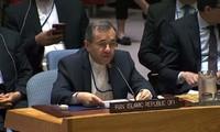 Iran: Die USA haben kein Recht, das Waffenembargo der Vereinten Nationen zu verlängern