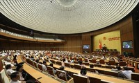 Parlament verabschiedet das geänderte Investitionsgesetz