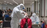 Sieben weitere Covid-19-Infektionsfälle aus dem Ausland in Vietnam