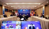 26. Konferenz des Koordinierungsrats der ASEAN