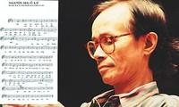 Konzert zum 19. Todestag des Komponisten Trinh Cong Son