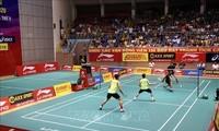 Hanoi-Herrenmannschaft gewinnt Meistertitel des nationalen Badminton-Turniers 2020