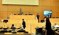 44. Sitzung des UN-Menschenrechtsrats in Genf