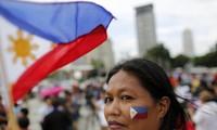 Philippinen appellierien an China, das PCA-Urteil über das Ostmeer einzuhalten