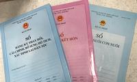 Aufnahme neuer Partnerschaft, um die Registrierung und Statistik von Personalstand in Vietnam zu verstärken