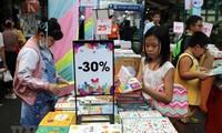 Eröffnung der Buchmesse für Kinder in Ho Chi Minh Stadt