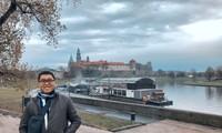 Start des Schreibwettbewerbs über die polnische Kultur für alle Vietnamesen