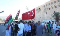 Unruhe auf der politischen Bühne in Libyen