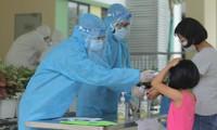 Vietnam bestätigt weitere 37 Covid-19-Infektionsfälle