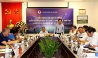 VFF-Jahrestagung: Zusage zur Deckung von Verlusten des vietnamesischen Fußballverbands