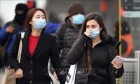 WHO: Die Bekämpfung der Covid-19-Epidemie dauert noch lang