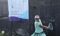 14-Jährige vietnamesische Tennisspielerin gewinnt Meistertitel in den USA