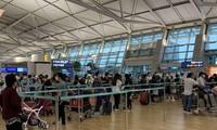 Rückholflug für vietnamesische Staatsbürger in Südkorea nach Vietnam