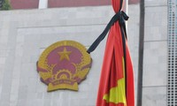 Staatstrauerfeier für ehemaligen KPV-Generalsekretär Le Kha Phieu