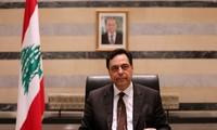 Libanesische Regierung erklärt Rücktritt
