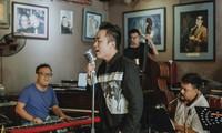 "Konzert ""Tuan Nam Jazz Fusion"" im Opernhaus Hanoi"
