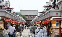 Japanisches Bruttoinlandsprodukt ist seit 40 Jahren am stärksten gesunken