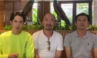 Covid-19-Bekämpfung: 30 Künstler landesweit zeigen Liebe zu Da Nang und Quang Nam