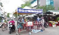 Provinz Quang Ngai lockert soziale Distanzierung nicht