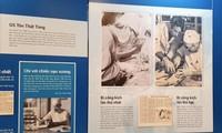 """Ausstellung """"Ho Chi Minh-Preis der vietnamesischen Wissenschaftler"""""""