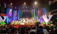 """Staatlicher Radiosender """"Die Stimme Vietnam"""" feiert den 75. Gründungstag"""
