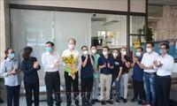 Covid-19-Epidemie in Da Nang wird grundsätzlich kontrolliert