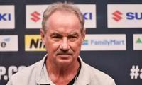 Ehemaliger Trainer der vietnamesischen Fußballnationalmannschaft Alfred Riedl ist gestorben