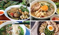 Fünf Weltrekorde für vietnamesische Esskultur