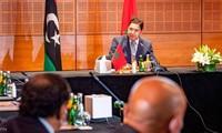 Libyen: Dialoge beenden und Vereinbarung über die Macht erreichen