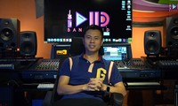 """Komponist Duong Cam veröffentlicht neues Projekt """"Bandland Channel"""""""