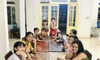Neues Leben der Sampan-Bewohner in Thua Thien Hue