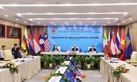 Neue Vision für parlamentarische Diplomatie der ASEAN